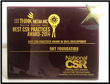 """""""Best CSR Practices by Think Media/inc""""  2014"""